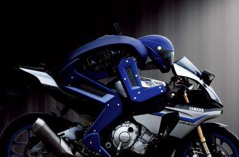 Yamaha - Motobot