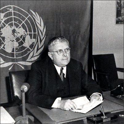 Dr. H.V. Evatt
