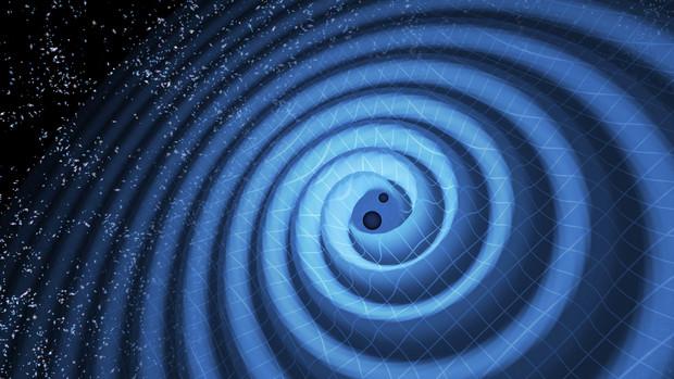 Gravity Wave - LIGO